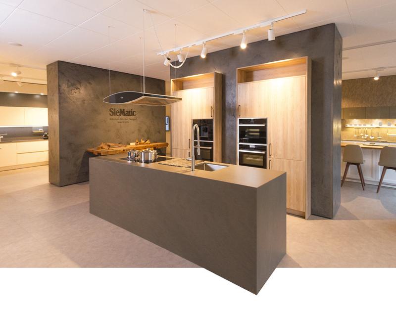 Kuchenstudio Ortner Gmbh Siematic Lienz Osttirol